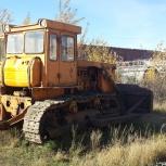 Услуги. Аренда Бульдозера Т-130, Новосибирск