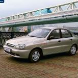 Аренда авто на короткий срок, Новосибирск