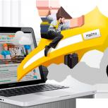 Разработка полноценного сайта и настройка прибыльной рекламы в Яндекс., Новосибирск