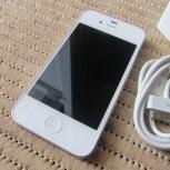 продам iPhone 4s, Новосибирск