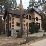 Построить коттедж, дом, Новосибирск