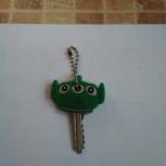 Найден забавный ключ, Новосибирск