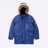 Продам куртка зимняя (аляска), Новосибирск
