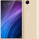 Смартфон Xiaomy Redmi 4PRO 3/32Gb, Новосибирск