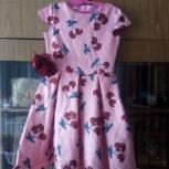 Продам красивое новое платье, Новосибирск