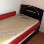 Кровать двойная, Новосибирск