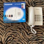 Домашний телефон Panasonic, Новосибирск