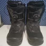 Ботинки сноубордические женские K2 sapera 36,5размер, Новосибирск