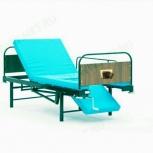 Медицинская кровать для лежащих больных, Новосибирск