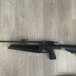 Пневматическая винтовка Иж-61, Новосибирск