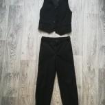 Продам костюм для мальчика,  возраст 6-8 лет, Новосибирск