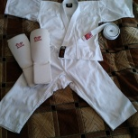 Продам кимоно(почти новое 1 месяц), Новосибирск
