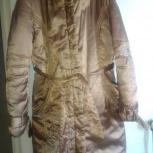 продам зимнию женскую  куртку, Новосибирск