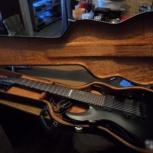 Электро гитара LTD H-308 с кейсом и комплектом, Новосибирск