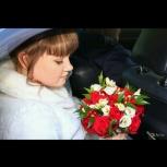 Шубка на свадьбу, Новосибирск