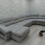 перетяжка мебели, Новосибирск