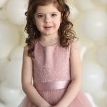 Красивое платье для девочки, Новосибирск