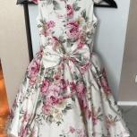 Платье нарядное, Новосибирск