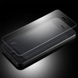Защитное стекло на айфон iPhone 4/4S, 5/5S, 6/6S,, Новосибирск