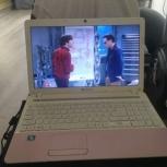 Розовый ноутбук, 4 ядра, Новосибирск