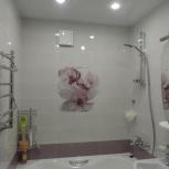 Ремонт ванных комнат и сан узлов под ключ. Лично!, Новосибирск