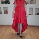 Продам платье на выпускной вечер, Новосибирск