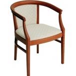 Стулья, кресла и столы из массива бука, Новосибирск