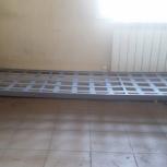 Продам кровать металлическую, Новосибирск