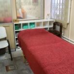 Сдам в аренду кабинет для  массажа и др косметических процедур, Новосибирск