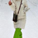Продам пуховик CLASNA, Новосибирск