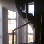Лестницы металлические ,лестница из металла, дерево, бетон, Новосибирск