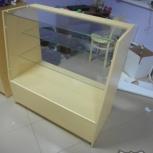 Продам торговое оборудование витрину, корзины, Новосибирск