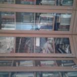 Стенка библиотека угловая, Новосибирск