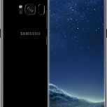 Новый смартфон Samsung Galaxy Note 8 64Gb SM-N950F Black Brilliant, Новосибирск