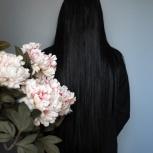 Нанопластика волос, Новосибирск