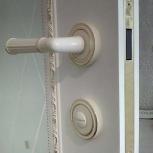 Установка межкомнатных дверей., Новосибирск