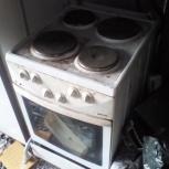 Продам плиту, состояние неизвестно., Новосибирск