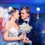 Свадебный фотограф-видеограф, Новосибирск