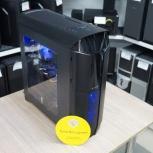 Мощнейший пк: Core i7/GTX 1070/DDR4 16Gb/SSD 480Gb, Новосибирск