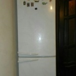 2 метровый, 2 моторный Холодильник Atlant, Новосибирск