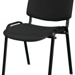 Офисные стулья! Новое! Сборка! Доставка! Гарантия!  Персона 3 (ИЗО 3), Новосибирск