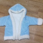 Зимний костюм для мальчика., Новосибирск