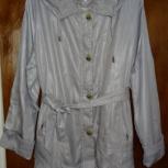 Новую (с этикетками) куртку (ветровку) продам, Новосибирск