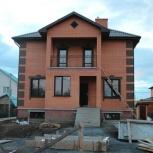 Отопление, газопровод в частный дом - проектирование, монтаж, Новосибирск