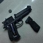 Пневматический пистолет, Новосибирск