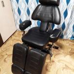 Кресло для тату салона, Новосибирск