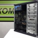 Отличный пк i5/SSD/GF1050 Гарантия, Новосибирск