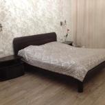Спальный гарнитур (кровать, комод, 2 тумбочки и шкаф), Новосибирск