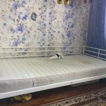 Продам Кровать, Новосибирск