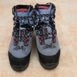 Ботинки альпинистские женские Lowa, Новосибирск